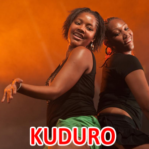 KUDURO